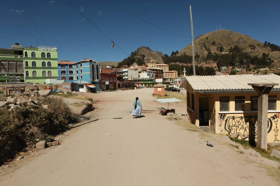 Bolivia photos by Andrew S. Avitt