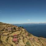 Lake Titicaca Bolivia photos by Andrew S. Avitt