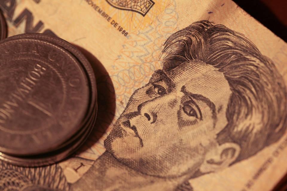 Money Bolivia photos by Andrew S. Avitt